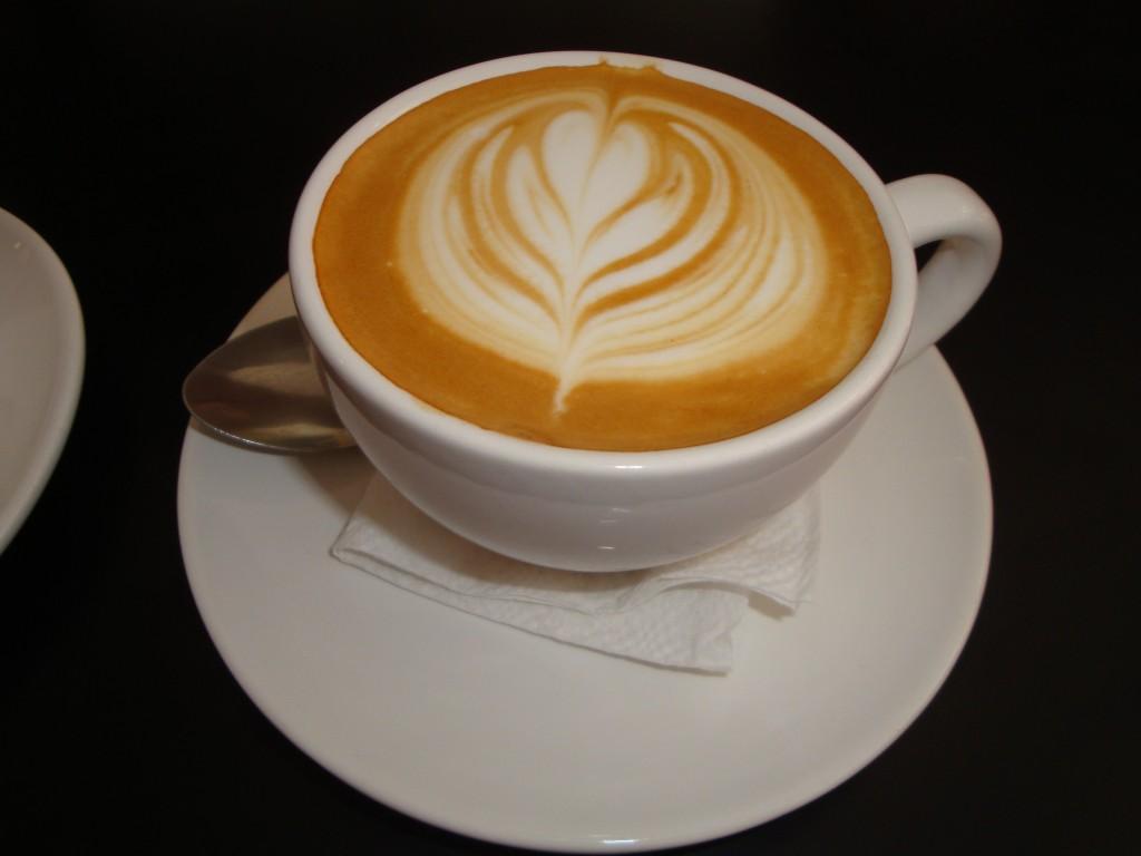 Cappuccino, Matagalpa
