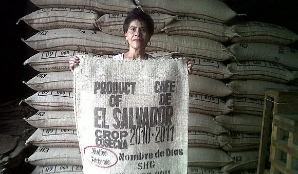 Nombre de Dios Coffee in Bags 7