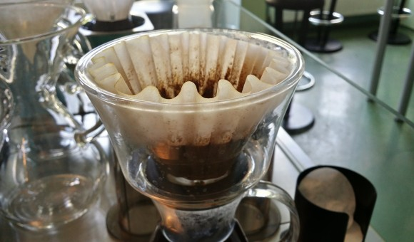 Filter Brewing: different designs, different parametres